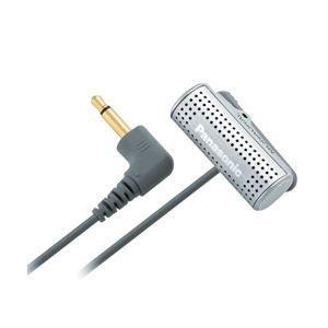 ICレコーダー | パナソニック(家電) モノラルマイクロホン RPVC151S|arinkurin