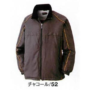 コート | 中綿入り撥水加工防寒コート チャコール M|arinkurin