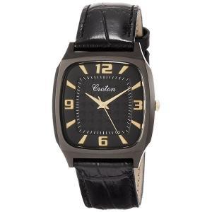 腕時計 | CROTON(クロトン) 腕時計 3針 日本製 ...