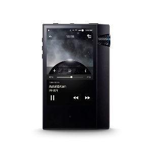 ICレコーダー | アイリバー ハイレゾプレーヤー Astell&Kern AK70 MKII Noir Black|arinkurin