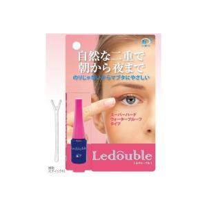 アイケア | ルドゥーブルアイケア用品 2ml(2個セット) ウォータープルーフタイプ つけまつ毛可 (二重まぶた化粧品 メイク道具)|arinkurin