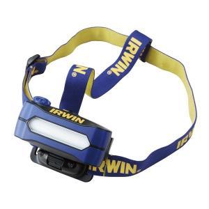 アウトドア ヘッドライト ヘッドランプ ヘッドライト レジャー用品 高輝度COBLED採用!幅広くム...
