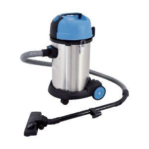 掃除機   日動工業 乾湿両用業務用掃除機爆吸クリーナー NVCS35L 1台 arinkurin