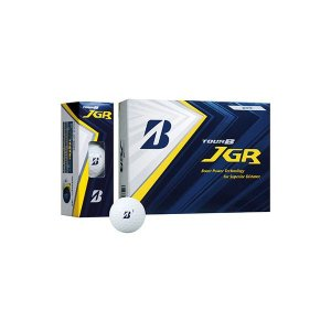 ゴルフボール | TOURB JGR 白 ダース 8JWX|arinkurin