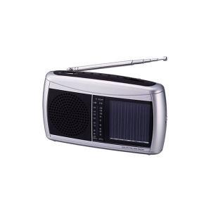 ラジオ | ソーラーラジオ 6450|arinkurin