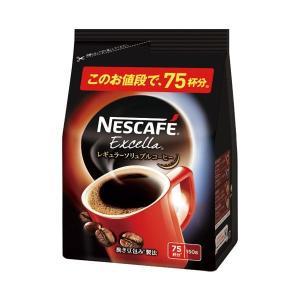 インスタントコーヒー    ネスレ ネスカフェ エクセラつめかえ用袋 150g(×10) arinkurin