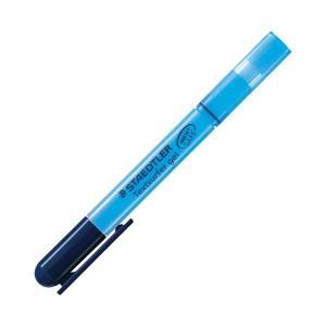 ステッドラー テキストサーファーゲル ブルー 2643 PB(×30)
