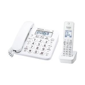 電話機 | Panasonic コードレス電話器 VEGD26DLW|arinkurin