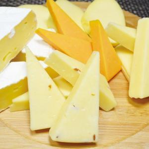 チーズ | 北海道オリジナル ナチュラルチーズセット (5種セット) 冷蔵40日 日本製 (ご家庭用 贈りもの パーティー)|arinkurin
