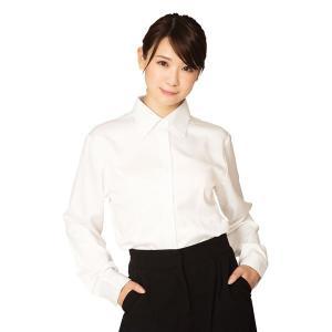 シャツ | 機能性ビジネスシャツ レギュラー L 白|arinkurin