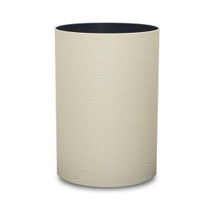 ゴミ箱 ダストボックス ゴミ箱 日用雑貨 波模様の和風デザインがおしゃれな国産 ごみ箱 ペールボック...