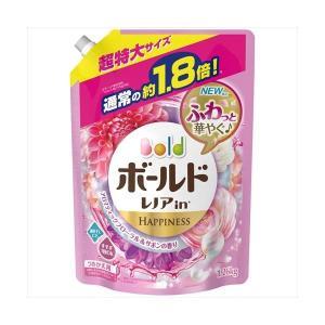 洗濯洗剤 | ボールド アロマティックフローラル アロマティックフローラル&サボンの香り 詰替用超特...