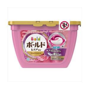 洗濯洗剤 | ボールドジェルボール3D 癒しのプレミアムブロッサムの香り 本体 (× 3 点セット)|arinkurin