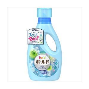 洗濯洗剤 | ボールドジェル フレッシュピュアクリーンの香り 本体 (× 3 点セット)|arinkurin