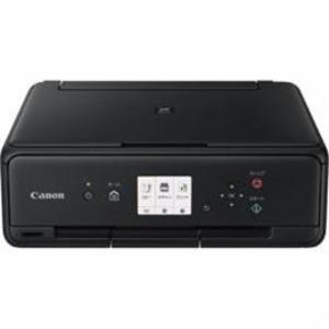 プリンター   CANON インクジェットプリンター PIXUS(ピクサス) TSシリーズ 3.0型液晶 ブラック PIXUSTS5030SBK arinkurin