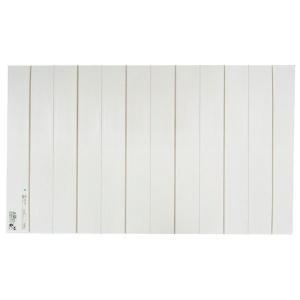 風呂フタ | コンパクト 折りたたみ 風呂ふた蓋 (65×120cm用) アイボリー 薄型 フラット形状 SGマーク認定 『ネクスト』|arinkurin