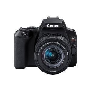 デジタル一眼レフカメラ   キヤノン デジタル一眼レフカメラ EOS Kiss X10 (ブラック)・EFS1855 IS STMレンズキット 3452C002 arinkurin