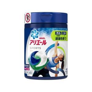 アリエールジェルボール3Dプラチナスポーツ本体(×6点セット)|arinkurin