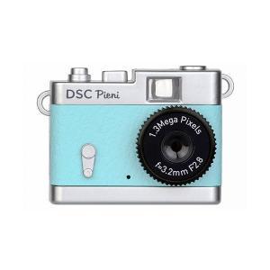 デジタルカメラ   ケンコー・トキナー 小型トイデジタルカメラ DSCPIENI SB KEN437445 arinkurin