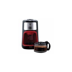 コーヒーメーカー | アイリスオーヤマ コーヒーメーカー(全自動コーヒーメーカー) KIACA600|arinkurin