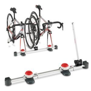 ■VERGO-TF2-WH kit  バーゴTF2(2台用) ホイールホルダー kit  自転車を車...