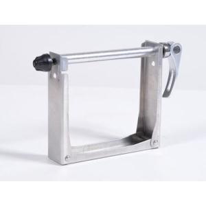 オーストリッチ エンド金具 リア用 (MTB用) 135mm 自転車