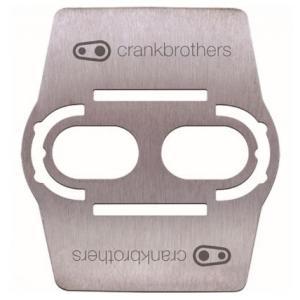 crank brothers ペダルパーツ  シューシールド 自転車 aris-c