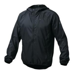 バタつかないスリムなシルエットでカジュアルなウェアとも 合わせて着て頂けるフード付きの街乗り用ウィン...