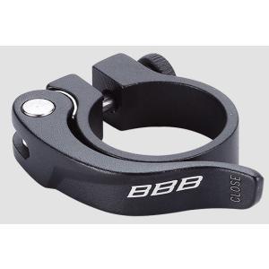 BBB ビービービー スムースレバーシートクランプ BSP-87|aris-c
