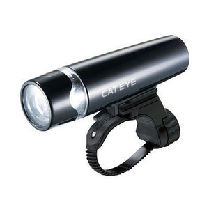 キャットアイ HL-EL010 UNO ブラック LED ライト 自転車|aris-c