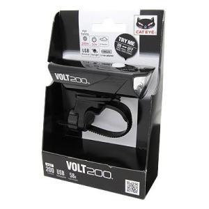キャットアイ HL-EL151RC VOLT200 ボルト200 LED ライト 自転車|aris-c|04
