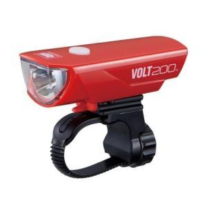 キャットアイ HL-EL151RC VOLT200 ボルト200 LED ライト 自転車|aris-c|08