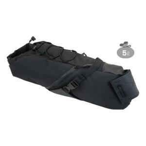 TIOGA タイオガ ADV シート バッグ 自転車 サドルバッグ 5L収納|aris-c