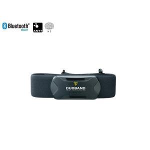 """スマートフォンや """"パノコンプXワイヤレス"""" と通信し、心拍数を測定できるセンサーセット。  ブルー..."""