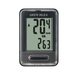 キャットアイ CC-VL820 VELO 9 ...の関連商品8