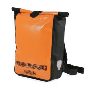 オルトリーブ メッセンジャーバッグ 【オレンジ】 Messenger Bag  【送料無料】(沖縄・北海道・離島は追加送料かかります)|aris-c