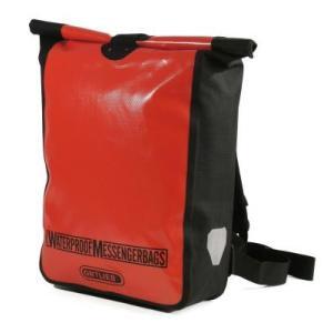 オルトリーブ メッセンジャーバッグ 【レッド】 Messenger Bag  【送料無料】(沖縄・北海道・離島は追加送料かかります)|aris-c