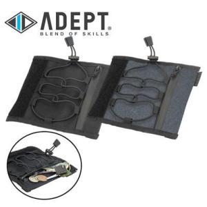 ADEPT アデプト X フレーム パッド 自転車 収納バッグ|aris-c