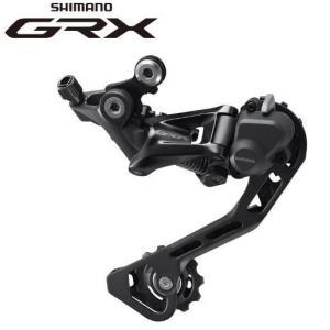 SHIMANO シマノ  GRX RD-RX400 10スピード リアディレイラー 自転車|aris-c