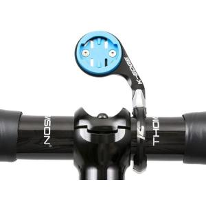K-EDGE ケーエッジ K13-1600R WAHOO BOLT RACE マウント 31.8mm 【ブラック】 自転車|aris-c
