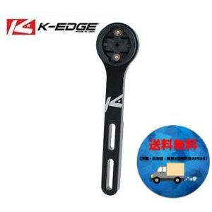 K-EDGE ケーエッジ GARMIN Splayd Race ブラック K13-2500-BLK 送料無料 沖縄・離島は追加送料かかります|aris-c