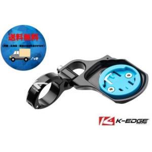 K-EDGE ケーエッジ WAHOO AERO BOLT TT マウント 22.2mm ブラック K13-2610AR-22.2-BLK 送料無料 沖縄・離島は追加送料かかります|aris-c
