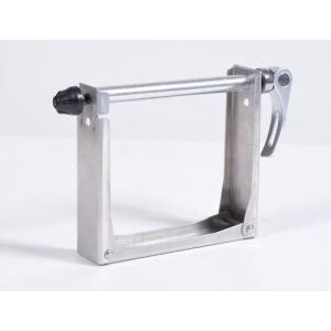 オーストリッチ エンド金具 リア用 (ロード用) 130mm 自転車 ゆうパケット発送 送料無料