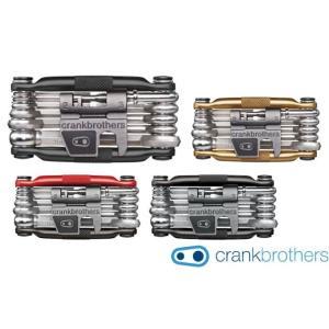 crank brothers  ツール multi-17 マルチ17 自転車|aris-c