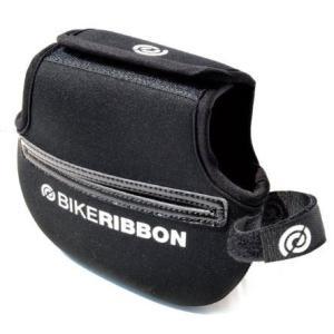 BikeRibbon  フレームバッグ  POCKET ポケット|aris-c