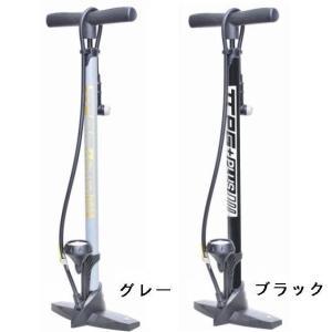 SERFAS サーファス  FP-200 AF-T1 フロアポンプ 自転車|aris-c