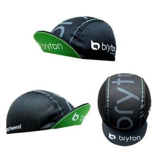 Bryton ブライトン サイクリングキャップ 自転車 帽子 aris-c