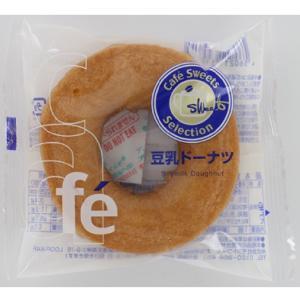 モントワール カフェ豆乳ドーナツ 1コ×18個 (6×3B) 【送料無料】|arista-y