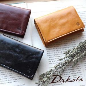ダコタ 名刺入れ カードケース Dakota ダコタ クラプトン 0035122(0031522)|arista