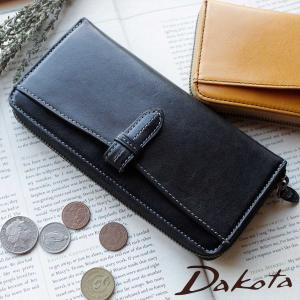 ダコタ ラウンドファスナー長財布 Dakota ダコタ クラプトン 0035123(0031523)|arista
